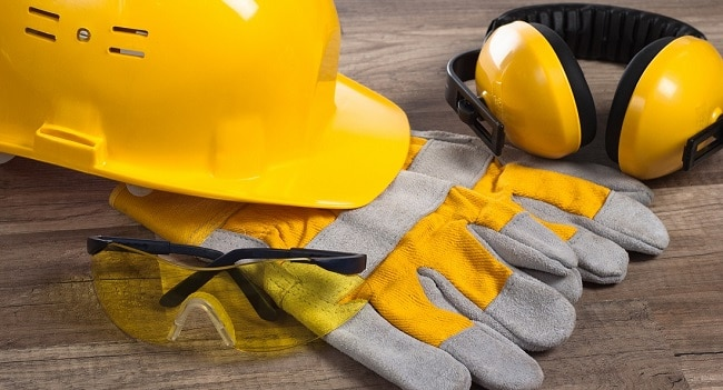ISO OHSAS 18001 Health & Safety