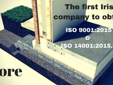 ISO 9001 Case Study – Kore lead the field with a focus on Quality