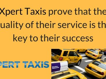 Xpert Taxi proves their quality with ISO Certification